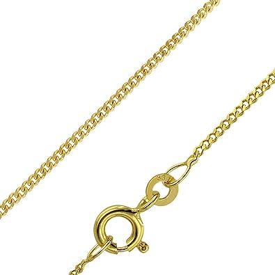 Goldkette in verschiedenen größen TOP!