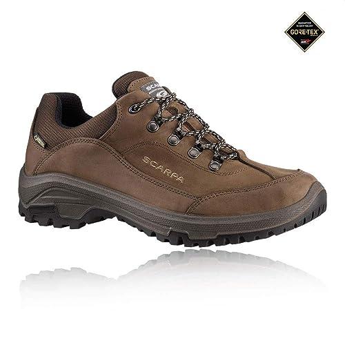 SCARPA Cyrus Gore-Tex Hiking AW18  Amazon.it  Scarpe e borse d75b202926a