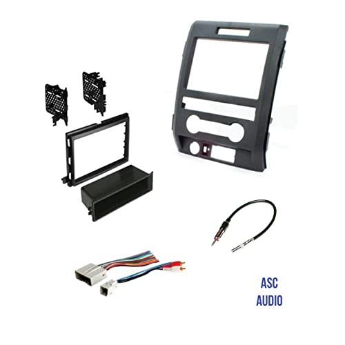 Installation Kit For Car Stereo  Amazon Com