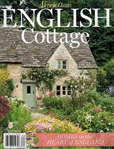 2% OFF Victoria Classics English Cottage Magazine 2018 (afamncg) - Victoria Cottage