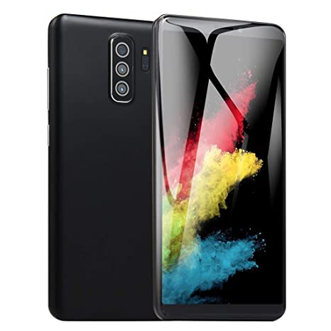 Amazon.com: 5.8 pulgadas Desbloqueado Smartphone Dual HD ...
