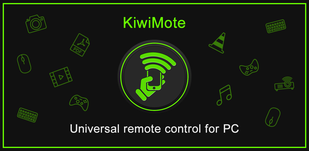 Image result for kiwimote app