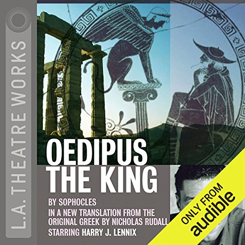 Oedipus the King Audiobook [Free Download by Trial] thumbnail