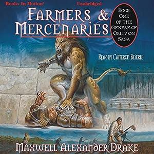 Farmers and Mercenaries Hörbuch