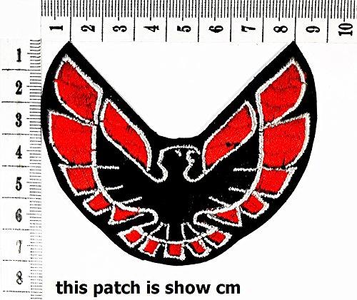 bald-pontiac-firebird-eagle-hawk-bird-flying-wild-animal-patch-motorcyle-bike-novelty-tattoo-patch-m