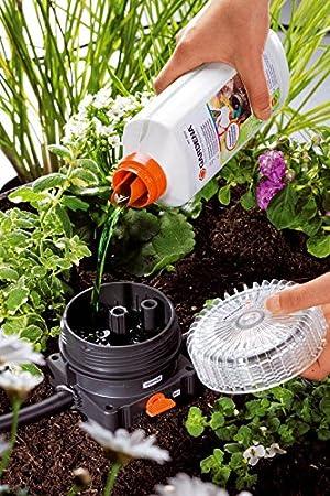 Gardena 8313-29 - Dosificador para Fertilizante