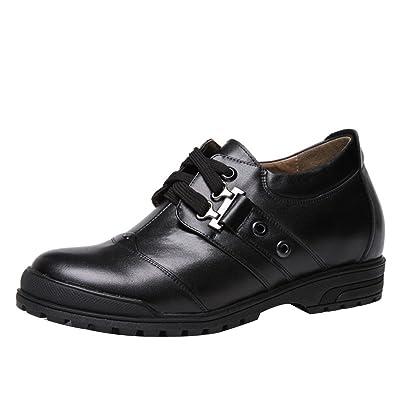 ec1c1ac9294 Hombres Empresa / Negocio Comodidad Encaje Casual Zapatos ...