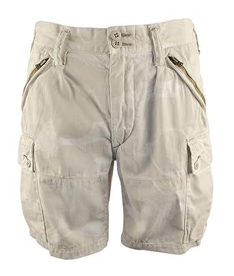 28w Camo Fit Cargo Lauren Straight Ralph Men's Polo Shorts C ulF1KJc3T