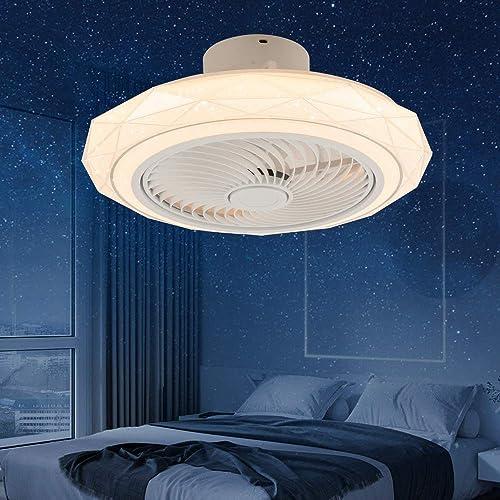 LCiWZ Modern Ceiling Fan