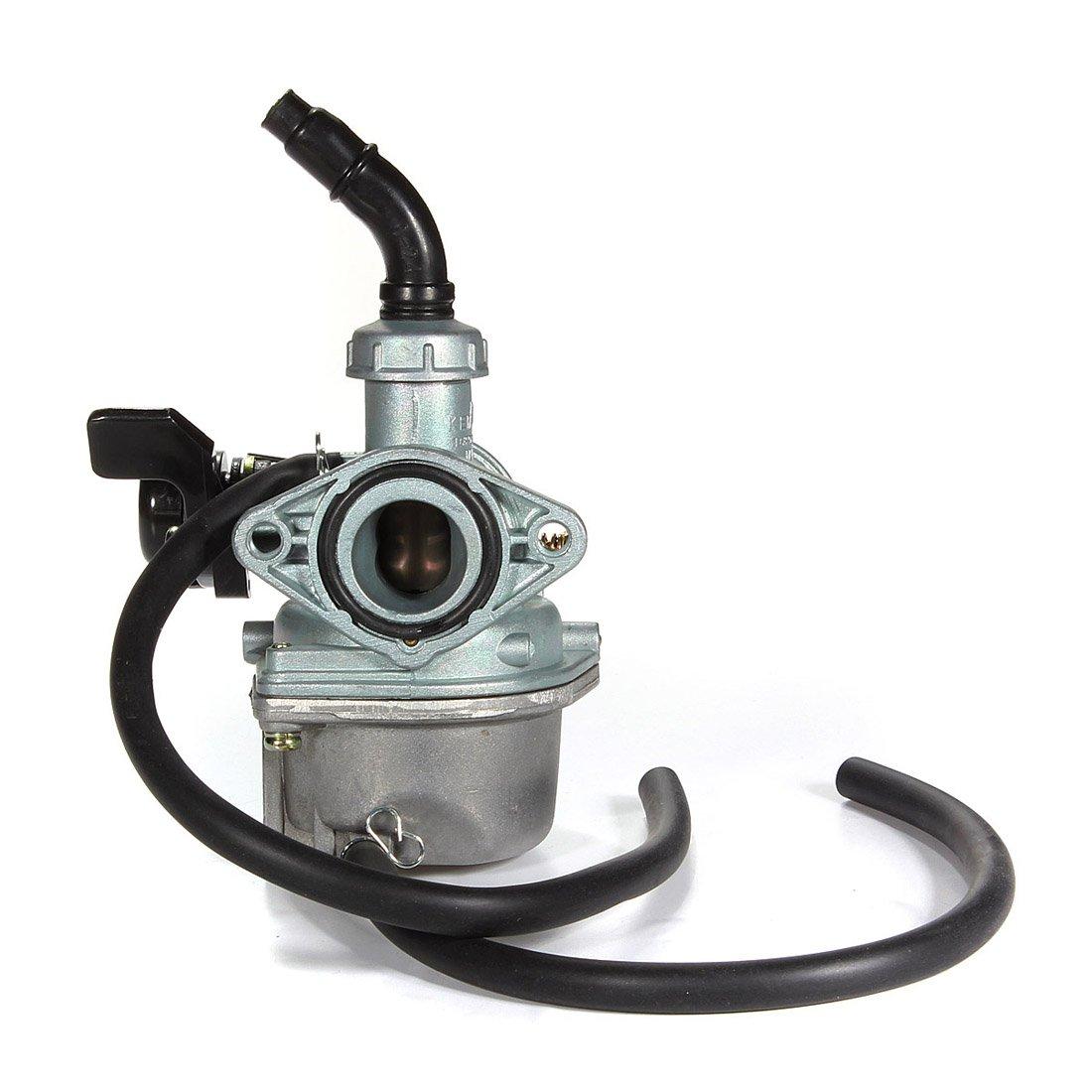 SODIAL(R) Carburetor PZ19 19MM 50CC 70CC 90CC 110CC 125CC ATV TAOTAO HONDA CRF 090067