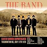 Arter Barron Amphitheater Washington Dc July 17th
