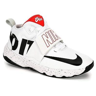 Basketball JDIGSChaussures 8 de Nike Team D Hustle Homme R534jqALSc