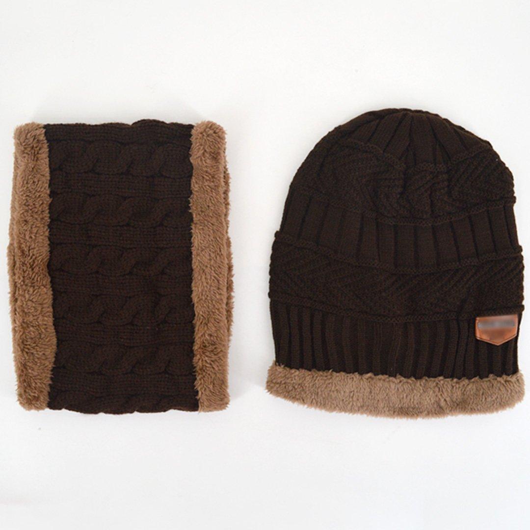 LA HAUTE - Ensemble bonnet, écharpe et gants - Femme Meilleurs ... eb6303dc16b