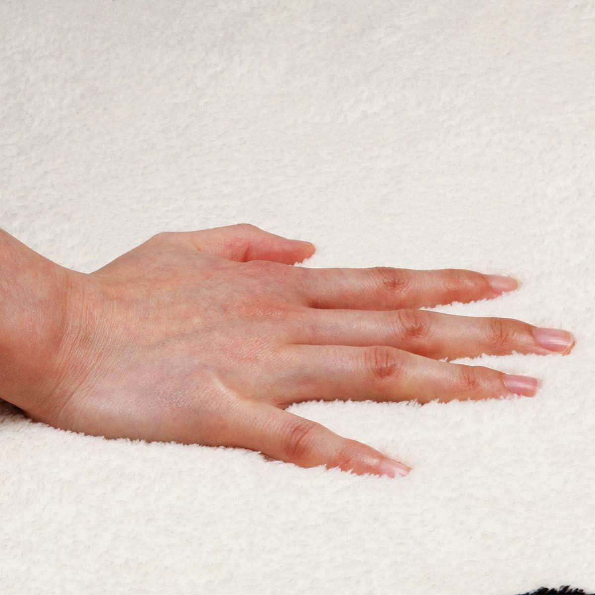 para ni/ños sal/ón antideslizante Alfombra infantil con alfabeto suave 120 cm lavable alfombra de juego para habitaci/ón infantil redonda UArtlines alfombra educativa para dormitorio