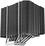 Thermalright HR-22 (With one 120mm air duct.)