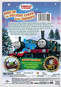 Thomas & Friends: A Very Thomas Christmas by Universal Studios Home Entertainment