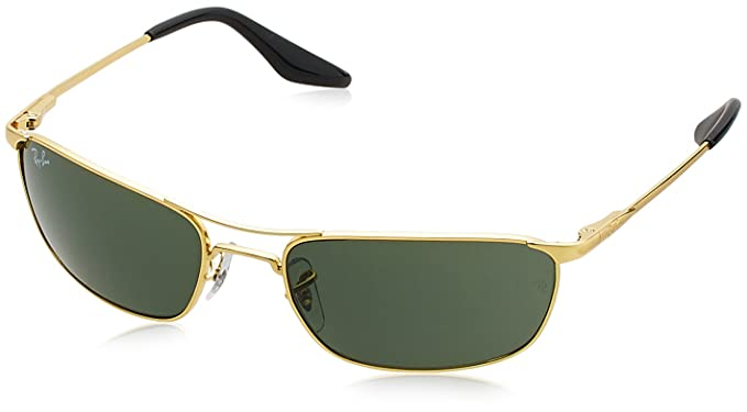 780e775c4b Ray-Ban Sunglasses (0RB3132I00156)  Amazon.in  Clothing   Accessories