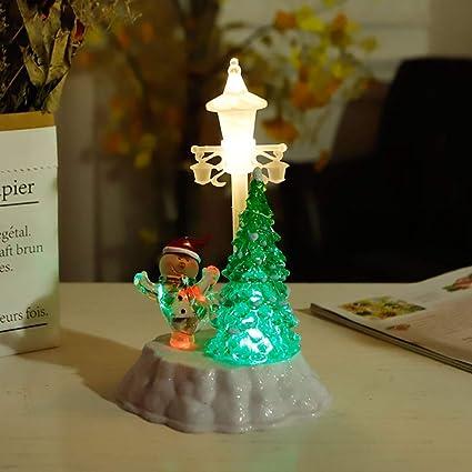 Occasioni Regali Di Natale.Tby Luci Dell Albero Di Natale Regali Decorazione Natalizia