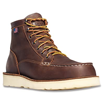 Danner Bull Run Moc Toe Boot Men's