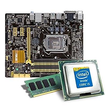 ASUS B85M-G Intel Graphics Drivers Update