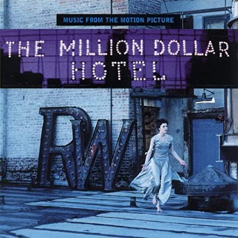 Risultati immagini per THE MILLION DOLLAR HOTEL