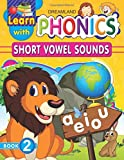 Learn with Phonics Book - 2