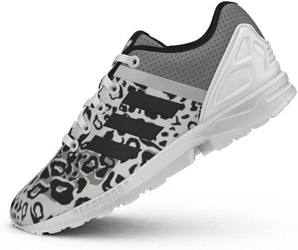 scarpe bianche tela adidas