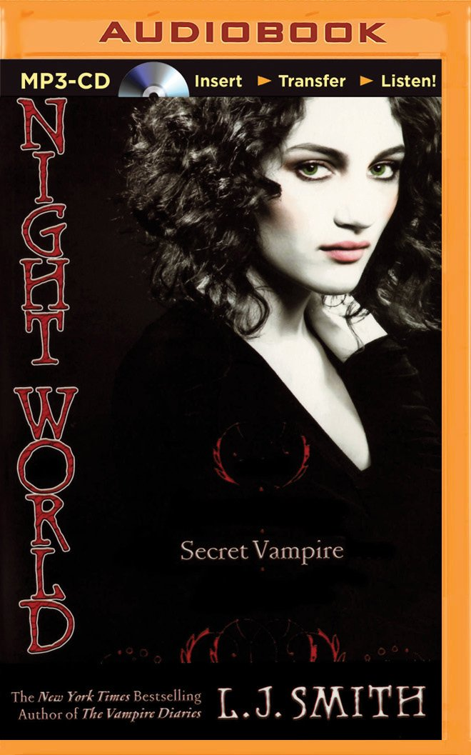 Download Secret Vampire (Night World Series) ebook