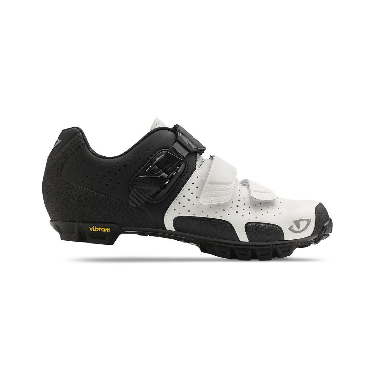 Giro SICA VR70 schuhe damen damen damen Weiß Matte schwarz 2016 Schuhe 6484e6