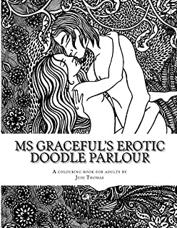 Color Me: The Erotic Coloring Book: Amazon.co.uk: Gloria Grand: Books