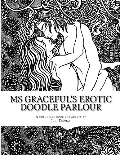 Ms Graceful\'s Erotic Doodle Parlour: An erotic colouring ...