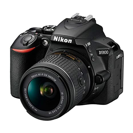 The 8 best nikon d5600 dslr camera with 18 55mm lens