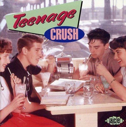 Teenage Crush, Vol. 1