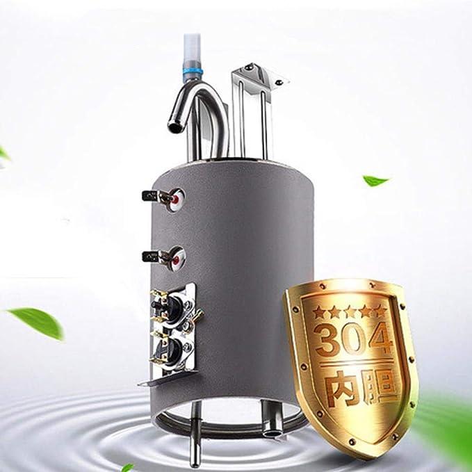 Amazon.com: Dispensador de agua vertical de hielo frío y ...