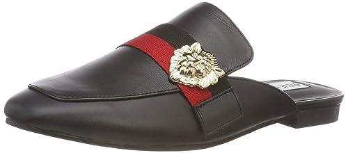 Steve Madden Karisma Flat, Mocasines para Mujer: Amazon.es: Zapatos y complementos