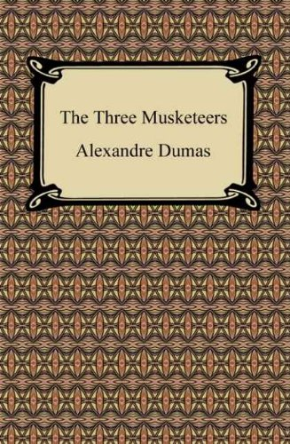 The Three Musketeers (Dum Dums Com)
