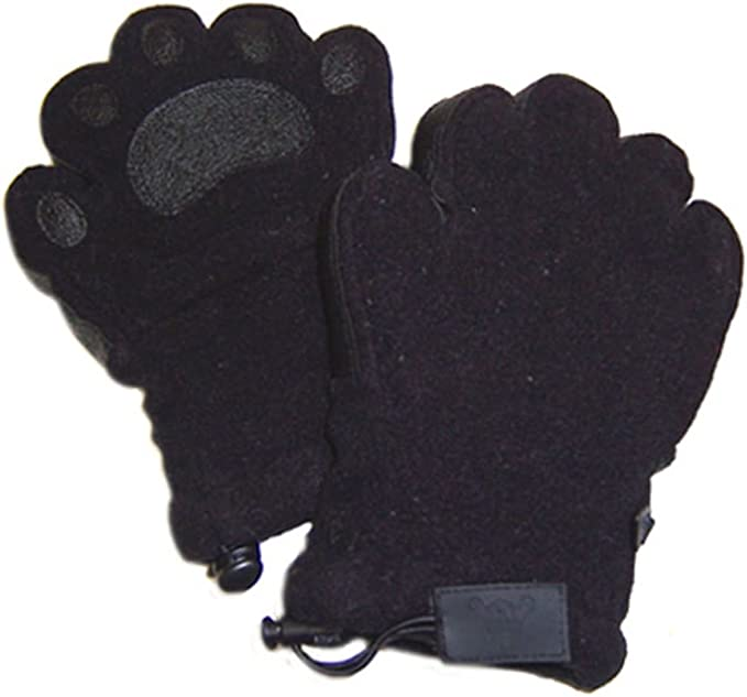 Youth Chicago Bears Thinsualte Winter Gloves