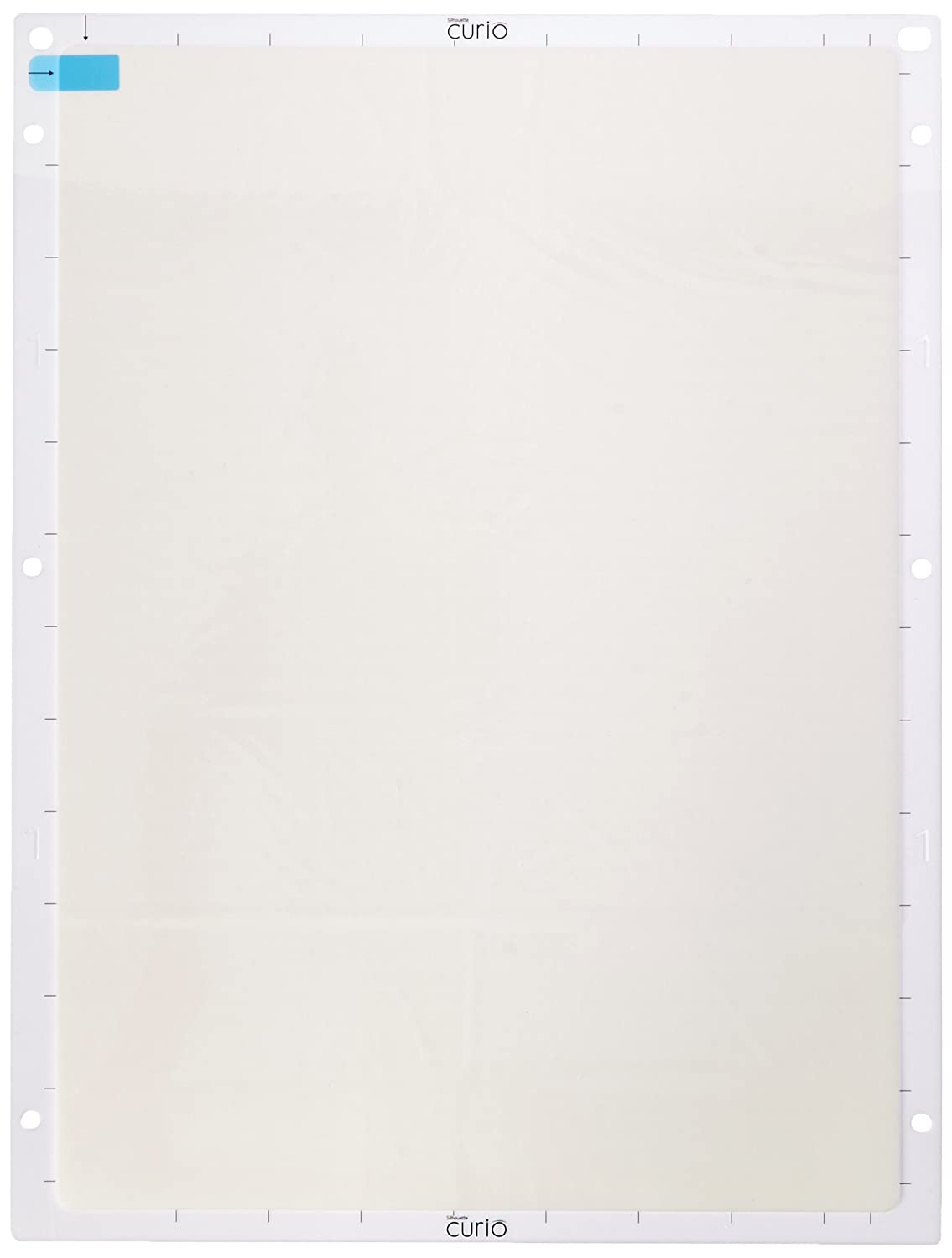 Silhouette Curio Embossing Mat, Large
