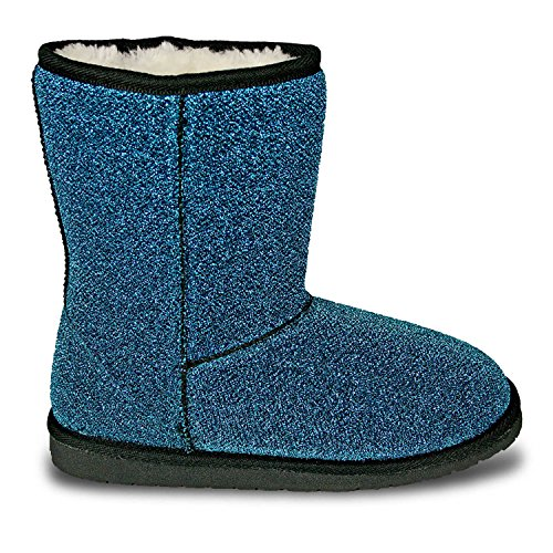 Dawgs Dames 9-inch Frost Boots Frost Teal