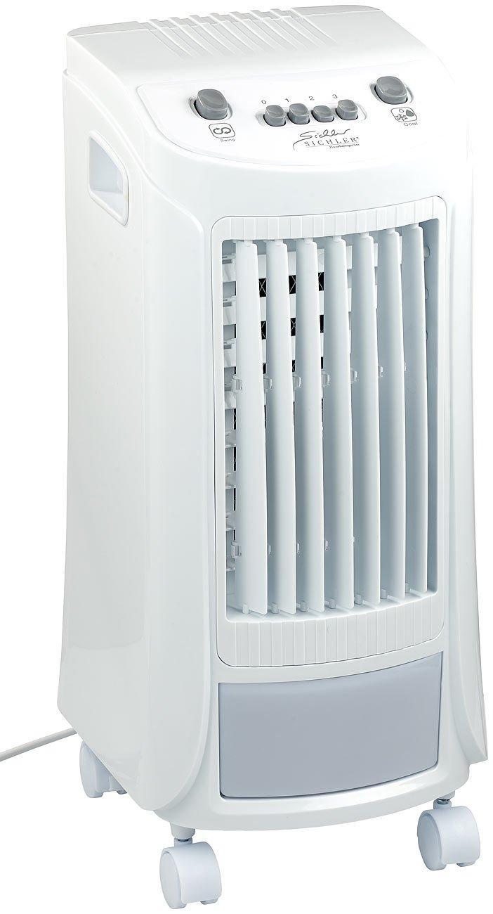 Sichler Klimagerät Wasserkühlung: Luftkühler mit Wasserkühlung LW ...