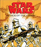 img - for Star Wars: Attack of the Clones (Mighty Chronicles) book / textbook / text book