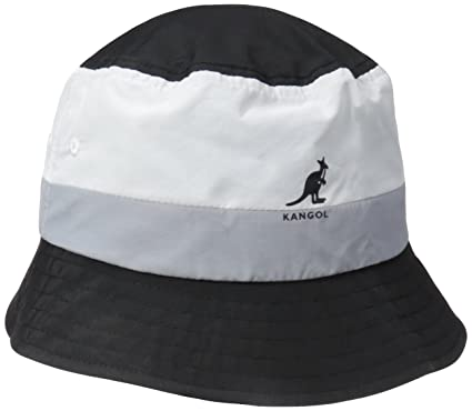 7341ec053ef43 Kangol Men s Bold Stripe Bucket at Amazon Men s Clothing store