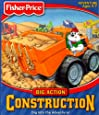 Fisher-Price Big Action Construction - PC/Mac