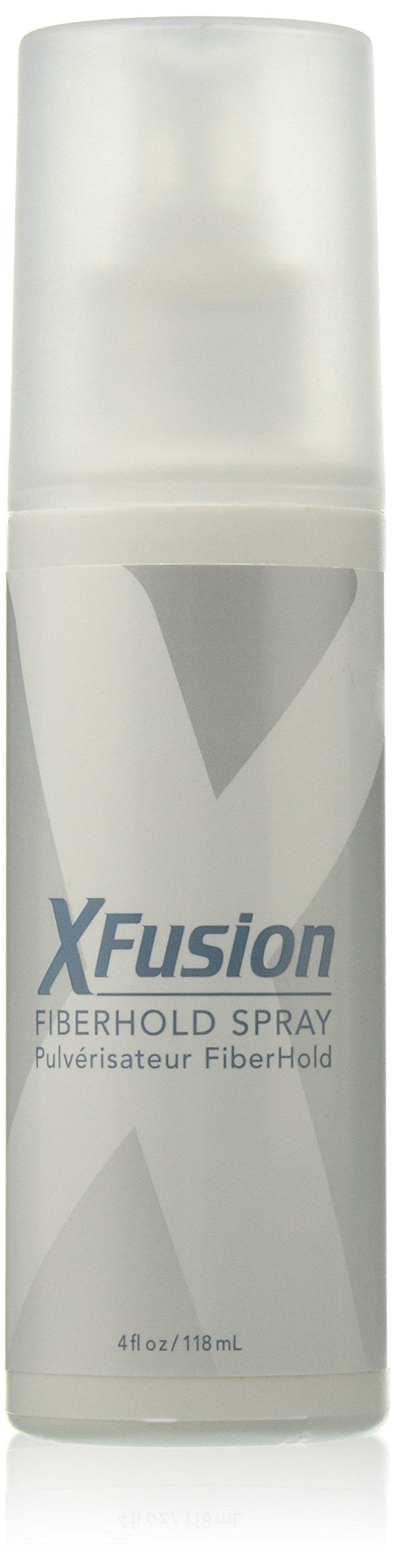 XFusion Fiber Hold Spray, 4 Ounce