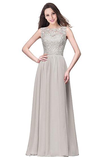 Vestido De Coctel Elegante De Hermoso Noche Noble Apliques