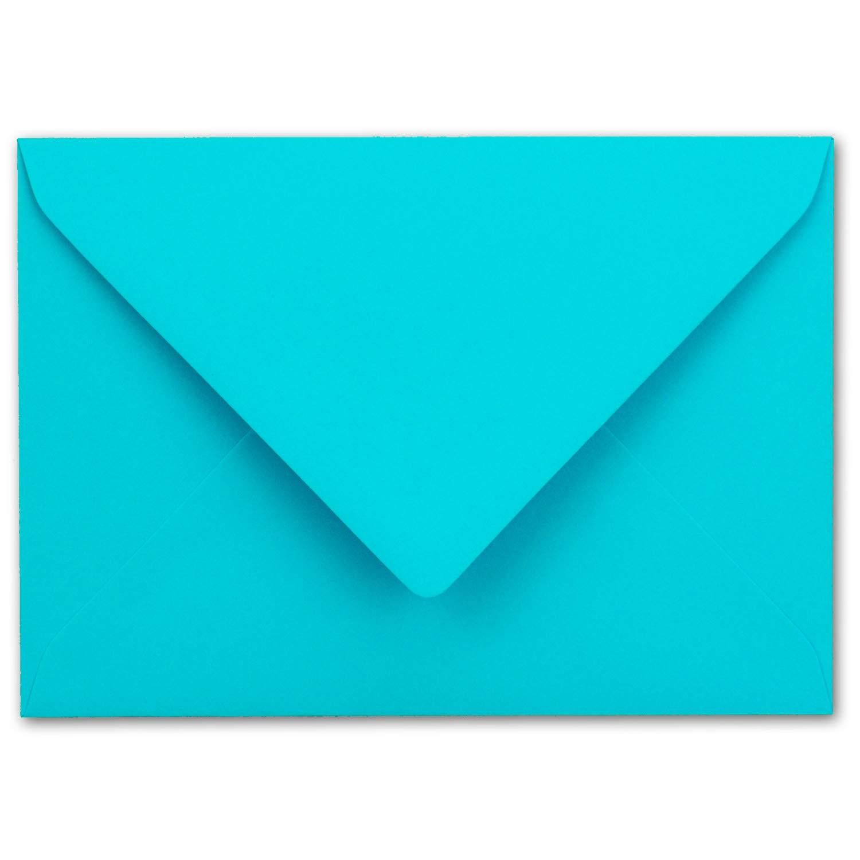 Faltkarten Set mit Brief-Umschlägen DIN A6   C6 in in in Rosanrot   100 Sets   14,8 x 10,5 cm   Premium Qualität   Serie FarbenFroh® B079Z524XC | Fierce Kaufen  40505d