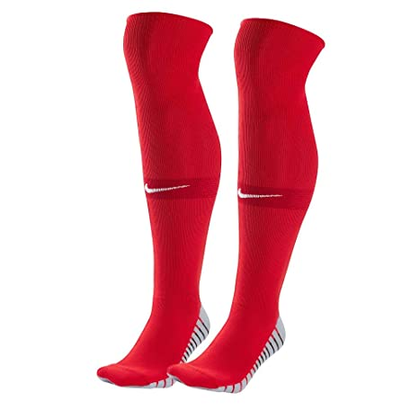 Nike sx6346 – 657 – Calcetines Unisex, Unisex Adulto, Color University Red/Gym