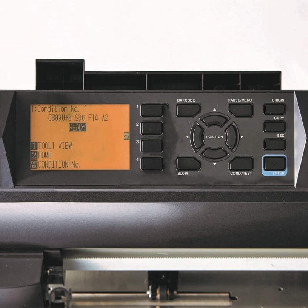 Graphtec CE7000-60 - Plotter de corte con soporte: Amazon.es: Electrónica