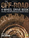 Off-Road 4-Wheel Drive Book, Jack Jackson, 1859606067