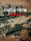 A Battle Too Far: Arras 1917